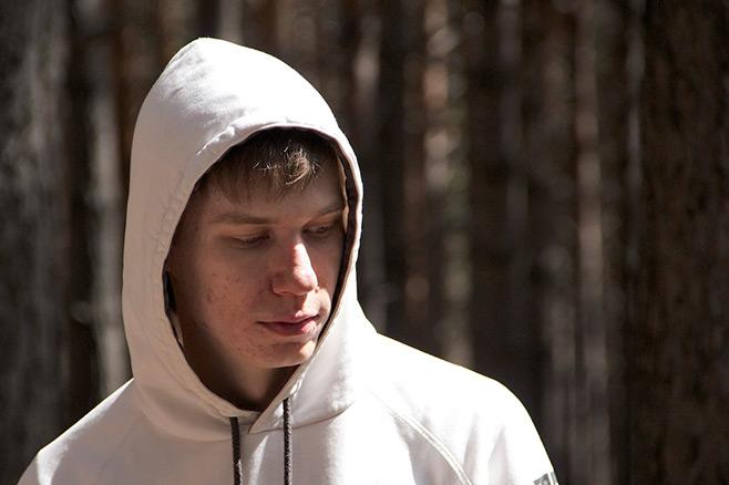 Алексей Пономарев, дизайнер студии «Чипса»